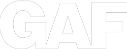 GAF-ELK Roofing Products Logo