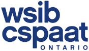 WSIB/CSPAAT Insured Logo
