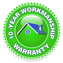 roofing Workmanship Warranty